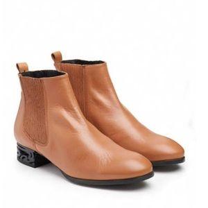 Miista Ashlynn Chelsea Boots